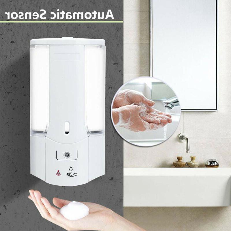 Automatic 450ML Touchless Sensor