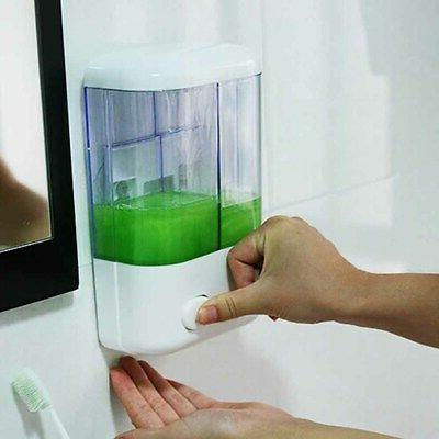 Durable Lotion Liquid Mount