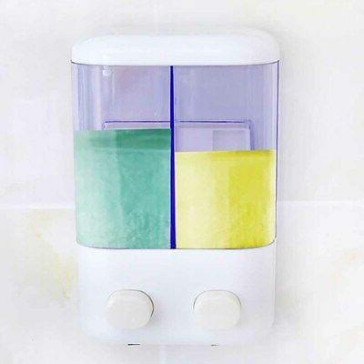 Durable Gel Body Lotion Wall Mount Dispenser