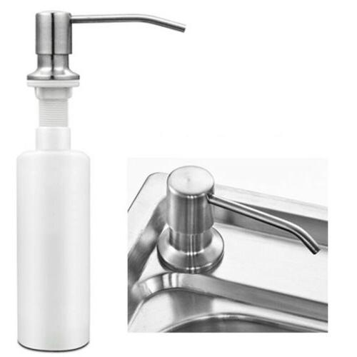 304 Soap Dispenser Health Convenience Sink