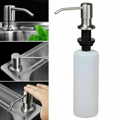 USA 500ML Soap Dispenser Kitchen
