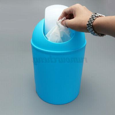 6 PCS Set Tumbler Bin Holder Soap Dispenser