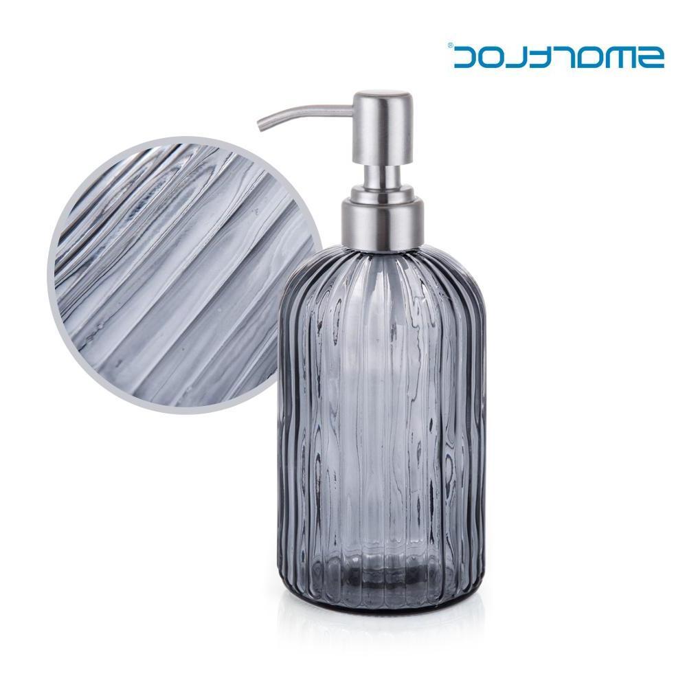Smartloc liquid Shampoo Bottle Shower <font><b>Storage</b></font> Bathroom <font><b>Accessories</b></font> Set
