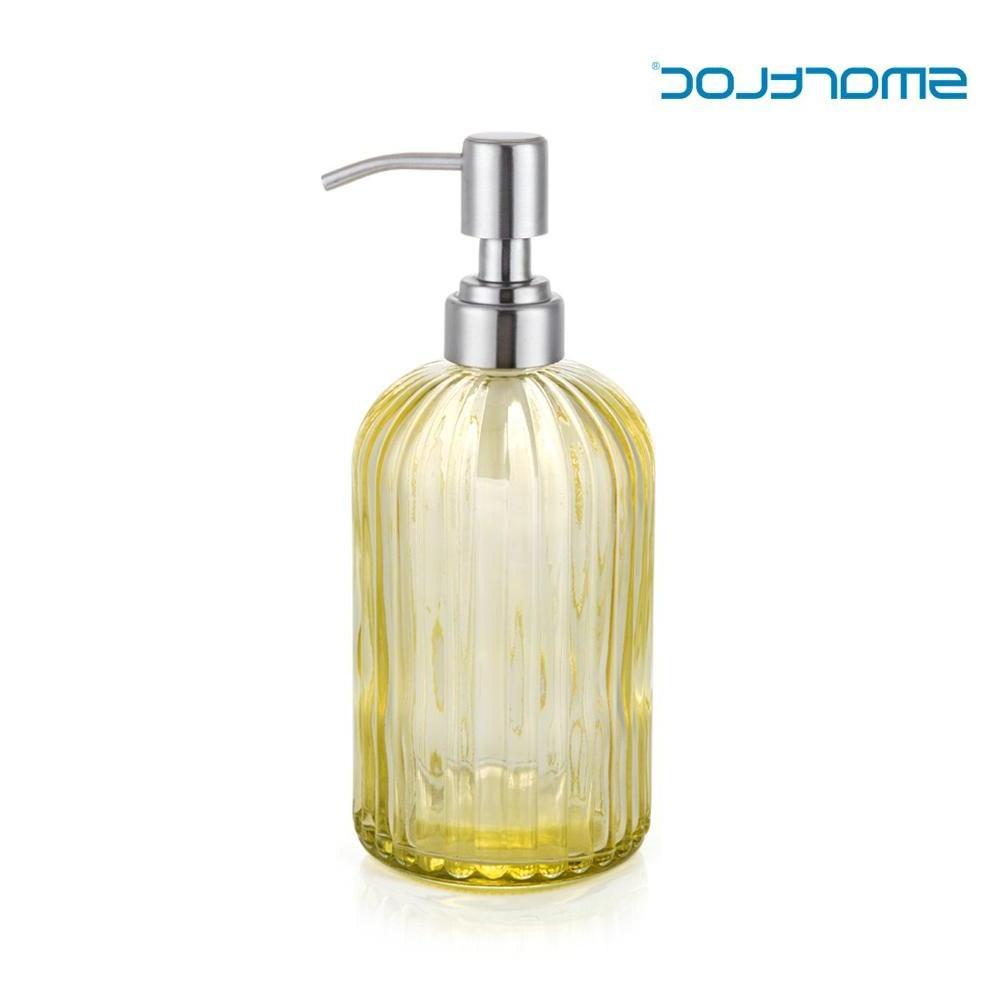 Smartloc 600ml liquid Shampoo Bottle <font><b>Storage</b></font> Box <font><b>Kitchen</b></font> Bathroom <font><b>Accessories</b></font>