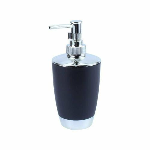 6Pcs Bathroom Bin Tumbler Holder
