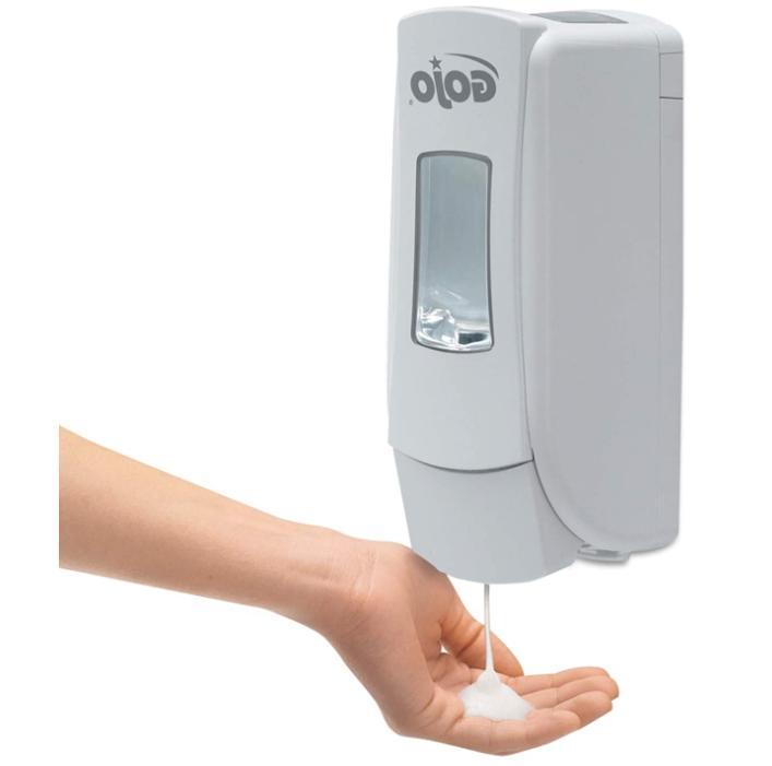 GOJO ADX-7 Dispenser, 700mL, White