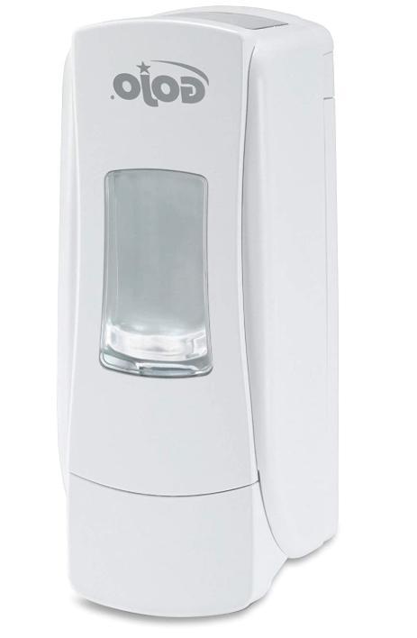 878006 adx 7 dispenser 700ml white