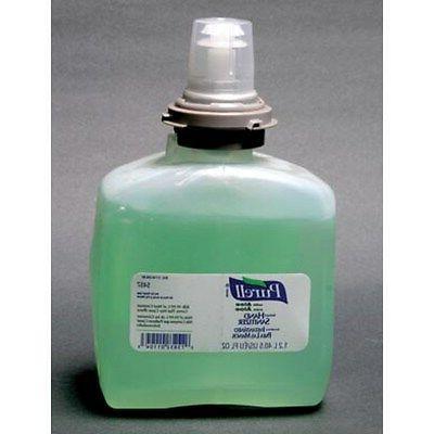 GOJO PURELL TFX 5457-04 Hand Sanitizer Aloe Touch Free