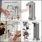 Hand Soap Dispenser, Electric Touchless Infrared Motion Sens