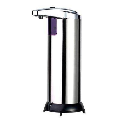 Stainless Touchless Handsfree Automatic Liquid Dispenser