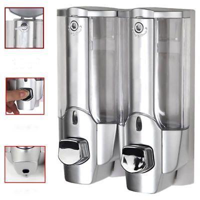 Wall Liquid Dispenser Bathroom Hand Shower Gel US