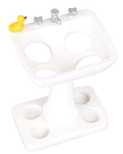adorable cute duck toothbrush holder