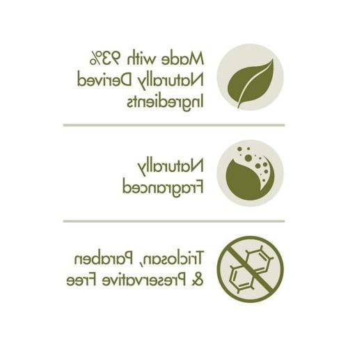 PURELL Sanitizer NATURALS Pump Pack