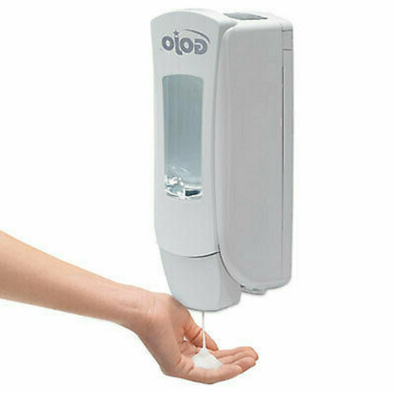 GOJO ADX-12 Manual Soap Dispenser -GOJ888006CT