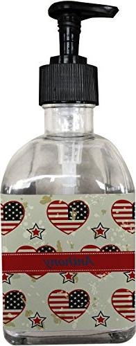 americana soap lotion dispenser