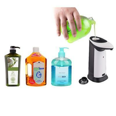 Automatic Hand Touch-less Liquid Dispenser Wash Hands Helper