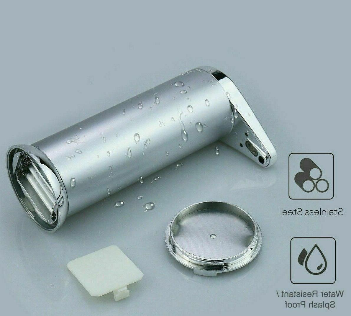 Automatic Soap Dispenser Sanitizer Sensor Kitchen