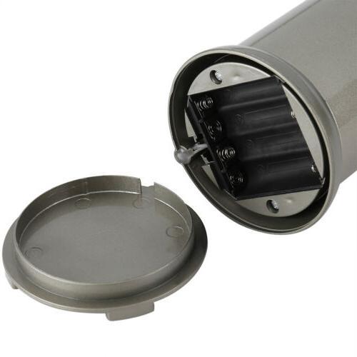 Automatic Dispenser Auto Sensor Touchless Soap Dispenser Stainless Steel US