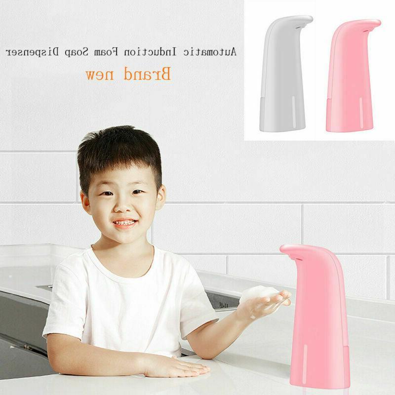 Automatic Soap IR Hand Wash USA