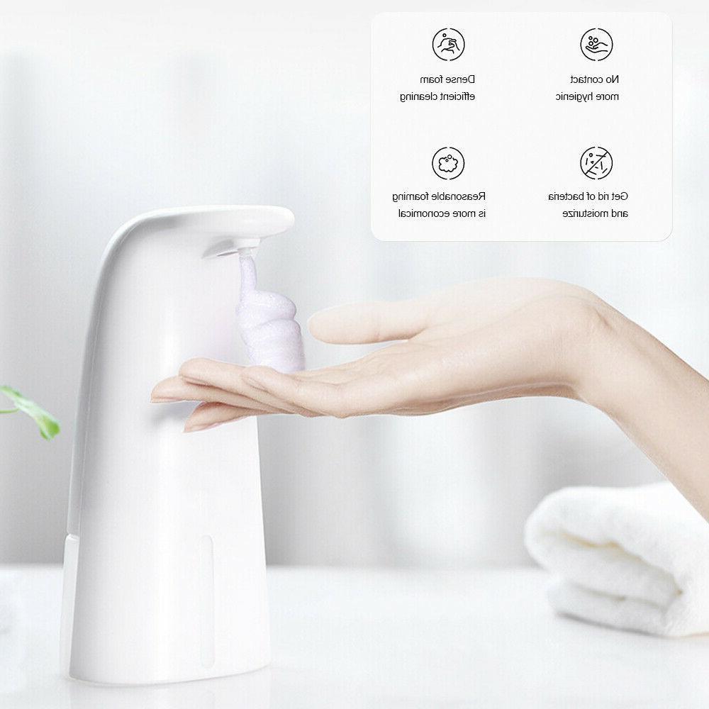 Automatic Dispenser IR Sensor Hand Wash
