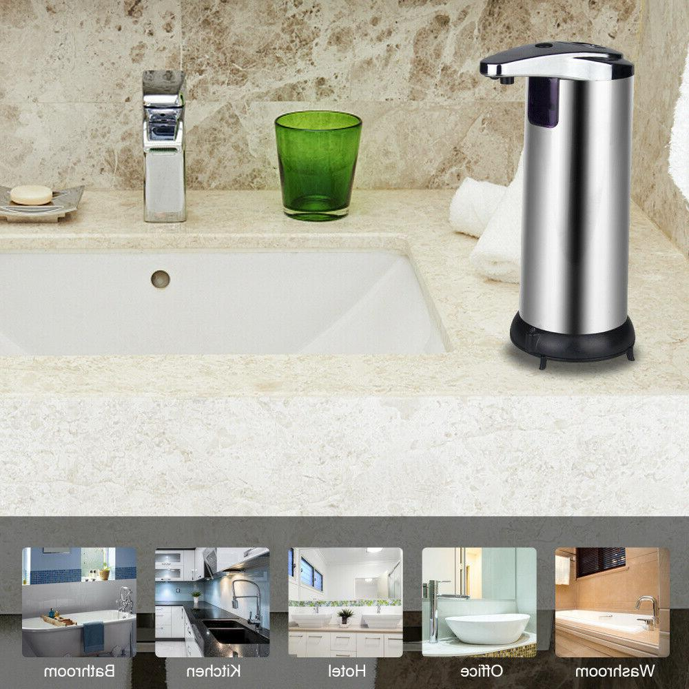 Automatic Dispenser Touchless Handsfree IR