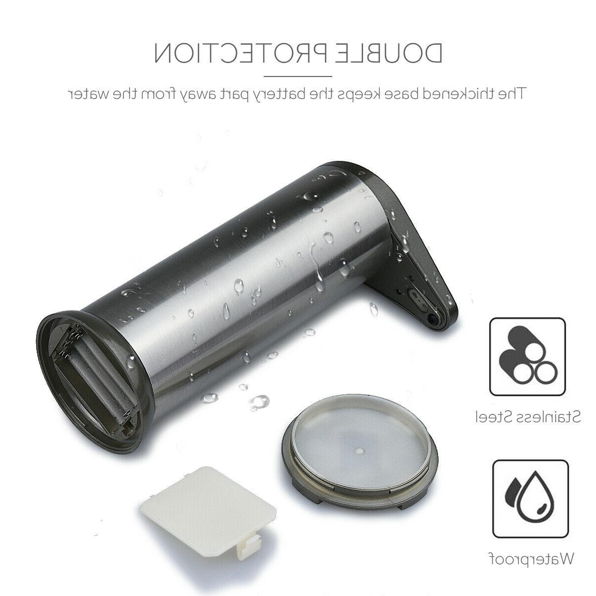 Automatic Dispenser Visible Sensor 280ml