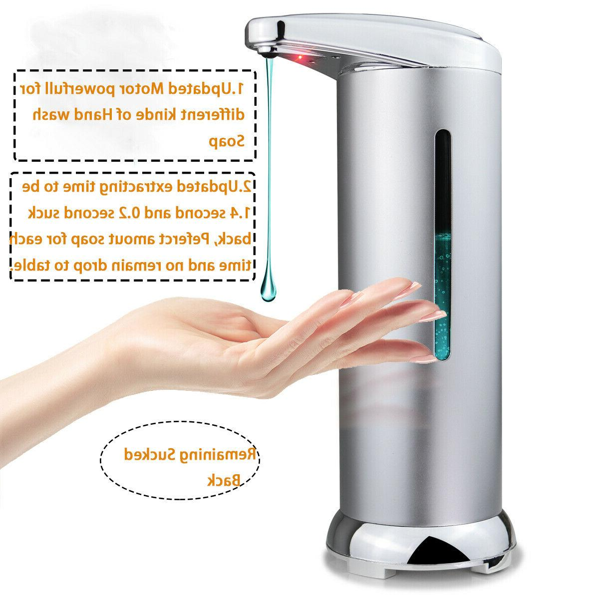 Automatic Dispenser,Touchless Window