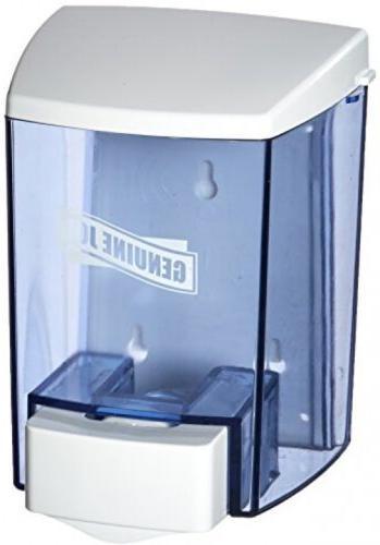 Genuine Joe Soap Dispenser - - Fl - Clear