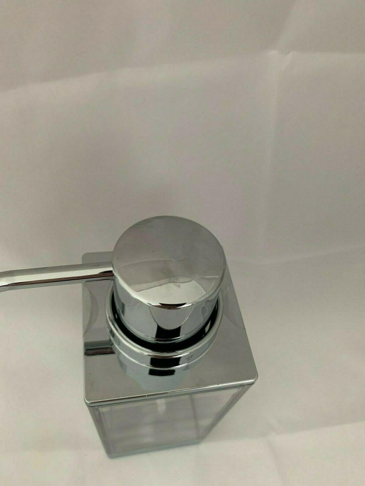 Inter Dispenser for Moisturizer, Liquid