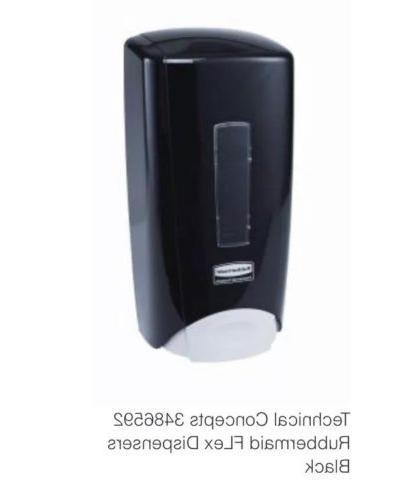 commercial 3486592 soap lotion sanitizer dispenser 1300ml
