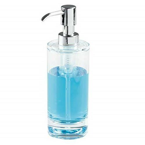 eva soap and lotion dispenser pump