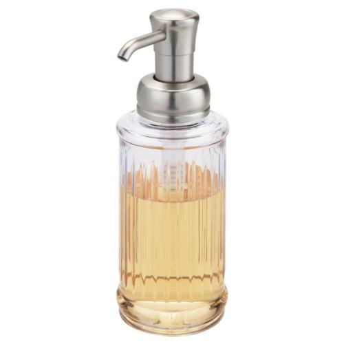mDesign Soap for Bathroom
