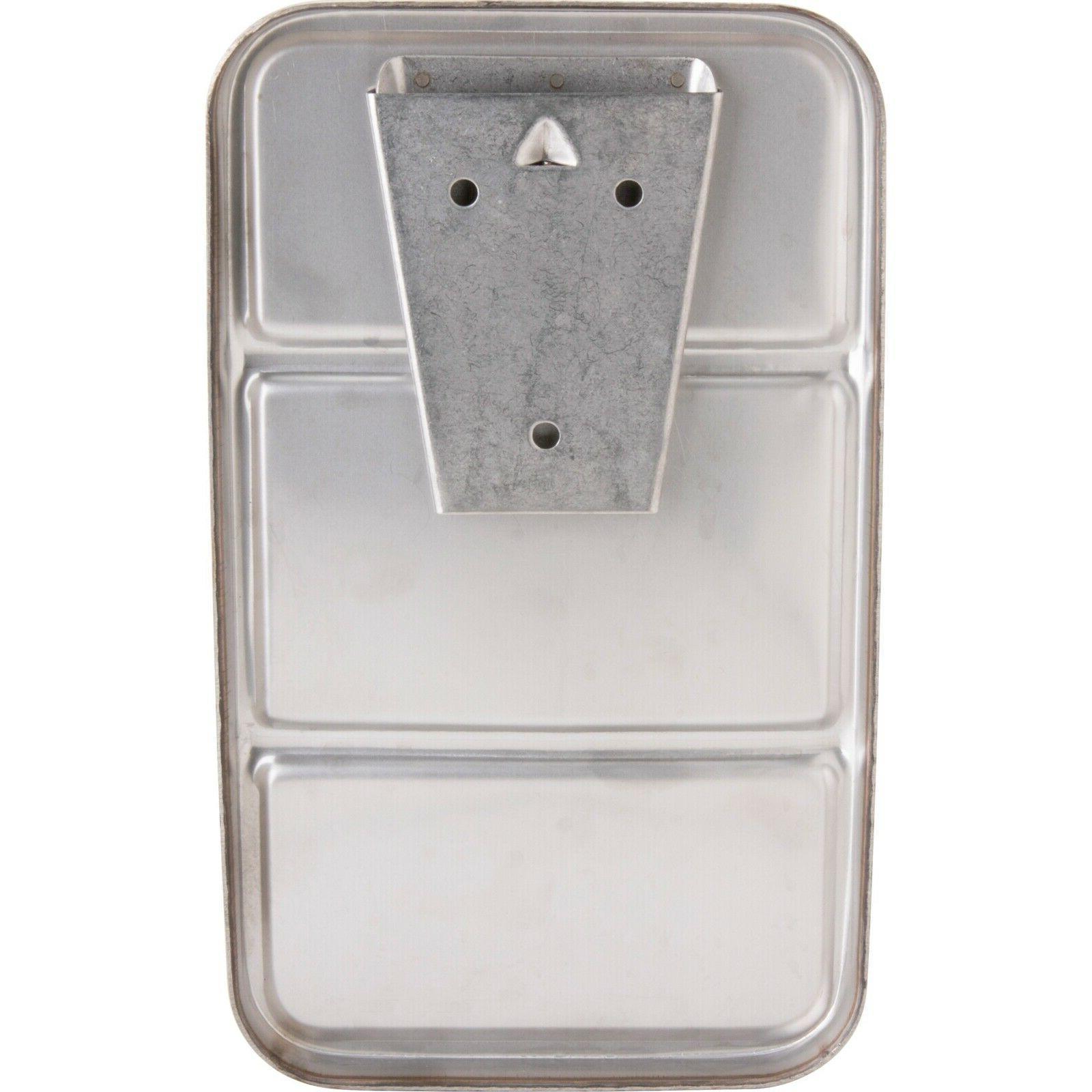 Genuine Steel Soap Manual