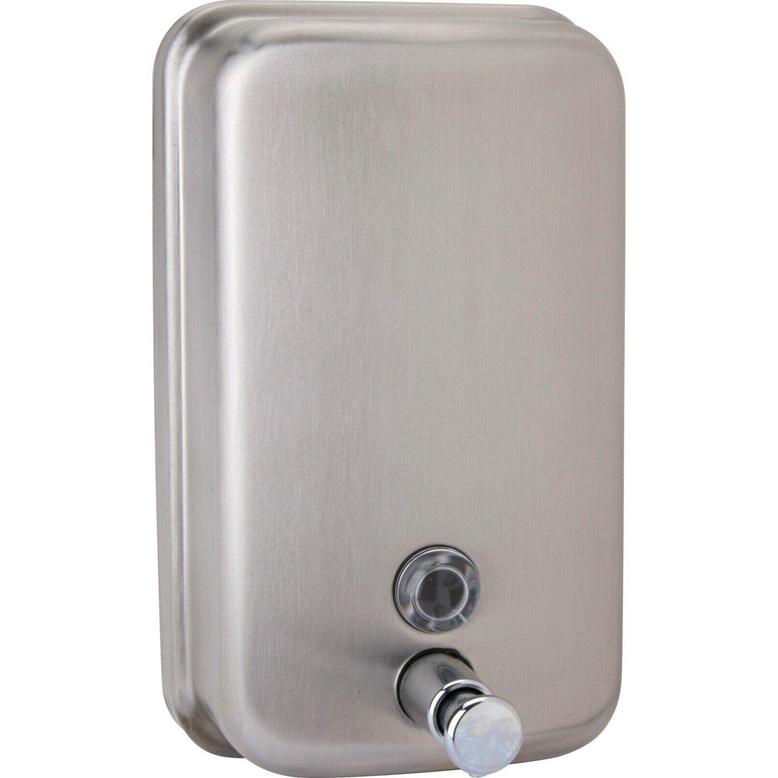 gjo 02201 stainless steel soap
