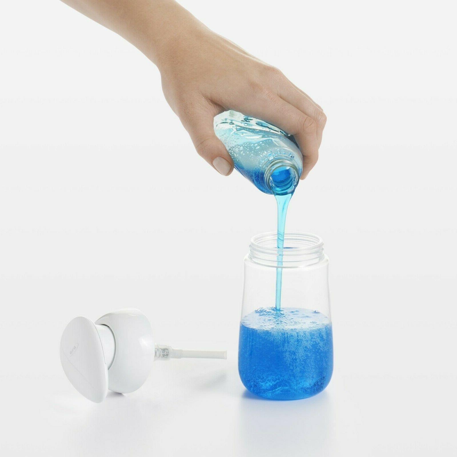 OXO Good Dispenser,