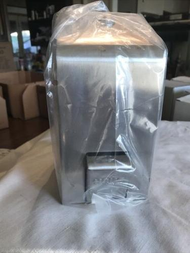 OXO Steel Soap Dispenser New
