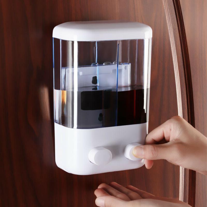 1000ml Soap Bathroom Shower Kitchen Hand