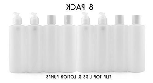 hdpe plastic squeeze bottles w