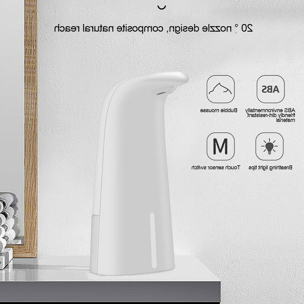 Automatic Soap Touchless Free Hand Wash Machine US