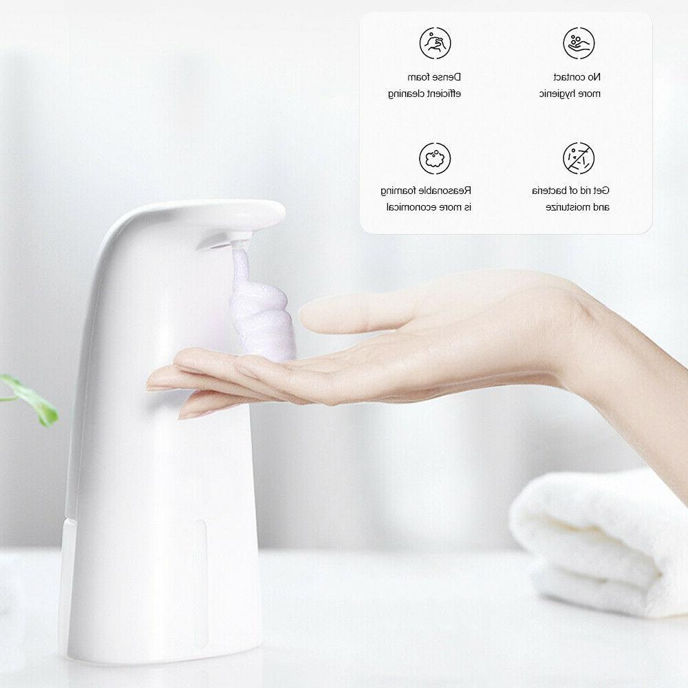 Automatic Soap Dispenser Free Liquid Hand Wash Machine