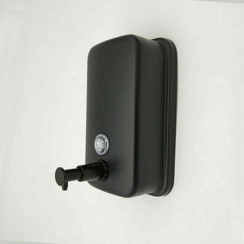 Hotel Soap Dispenser Hardware Hand