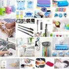 Household Cleaning Tools Clean Brush Sponge Cloth Hook Soap