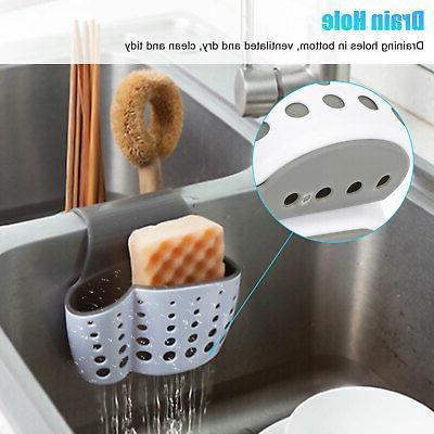 Kitchen Organizer Sink Basket