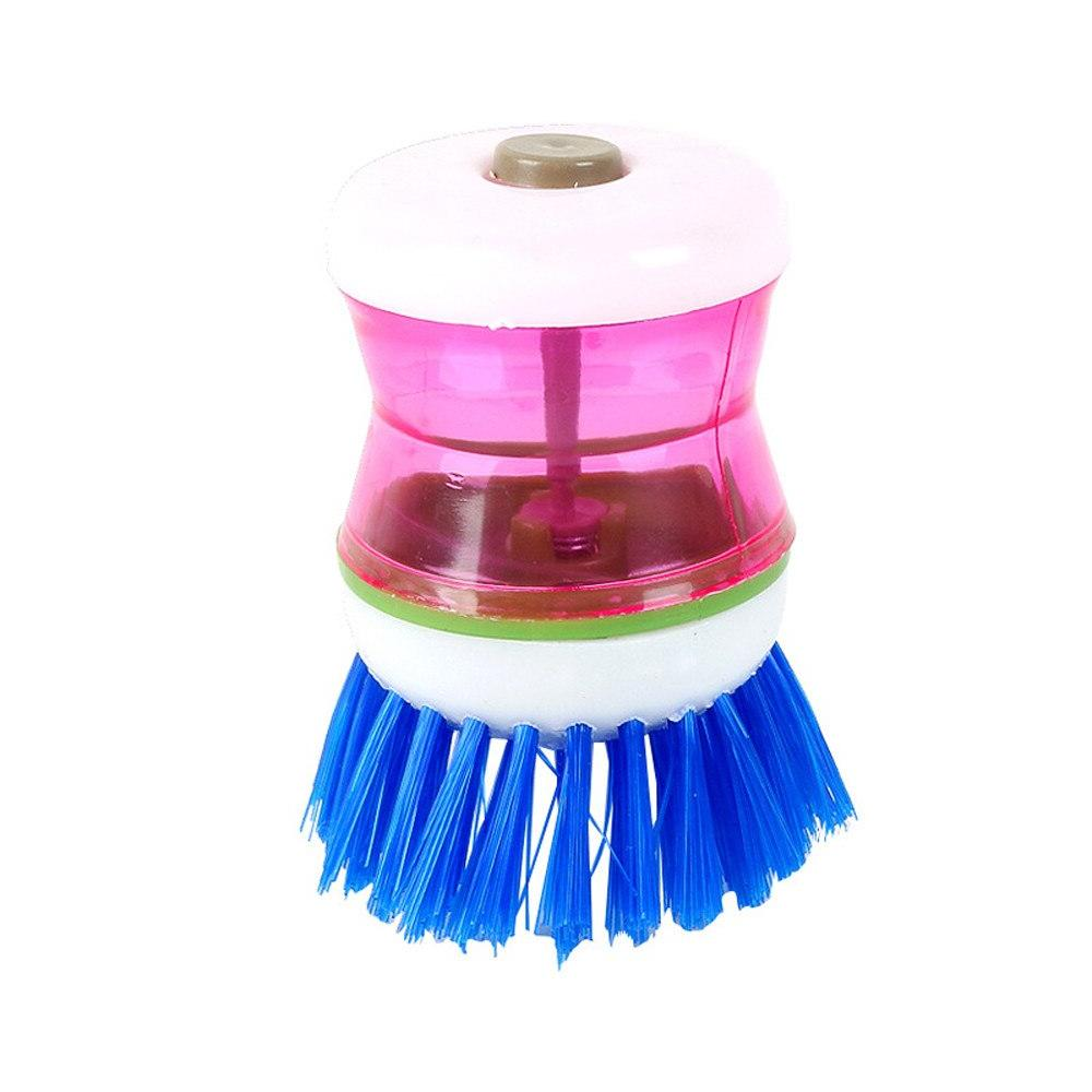 Easy Wash Clean Tool <font><b>Holder</b></font> <font><b>Soap</b></font> Brush Washer Bowl Scouri1.11