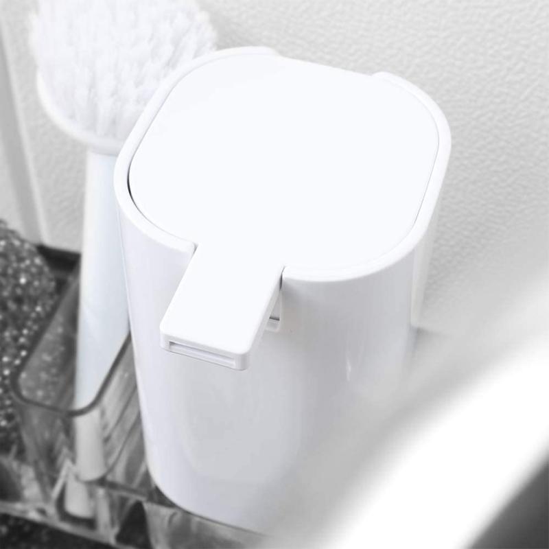 Kitchen Countertop Soap Multifunctional Cl