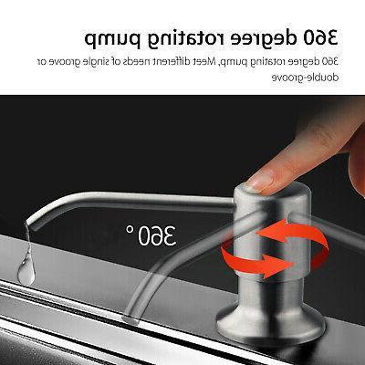 Kitchen Liquid Dispenser Arc,
