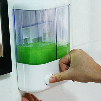 US Mounted Soap Dispenser Liquid Pump