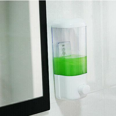 US Soap Dispenser Hand Toilet Gel Pump