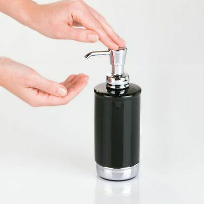 mDesign Modern Liquid Soap Pump