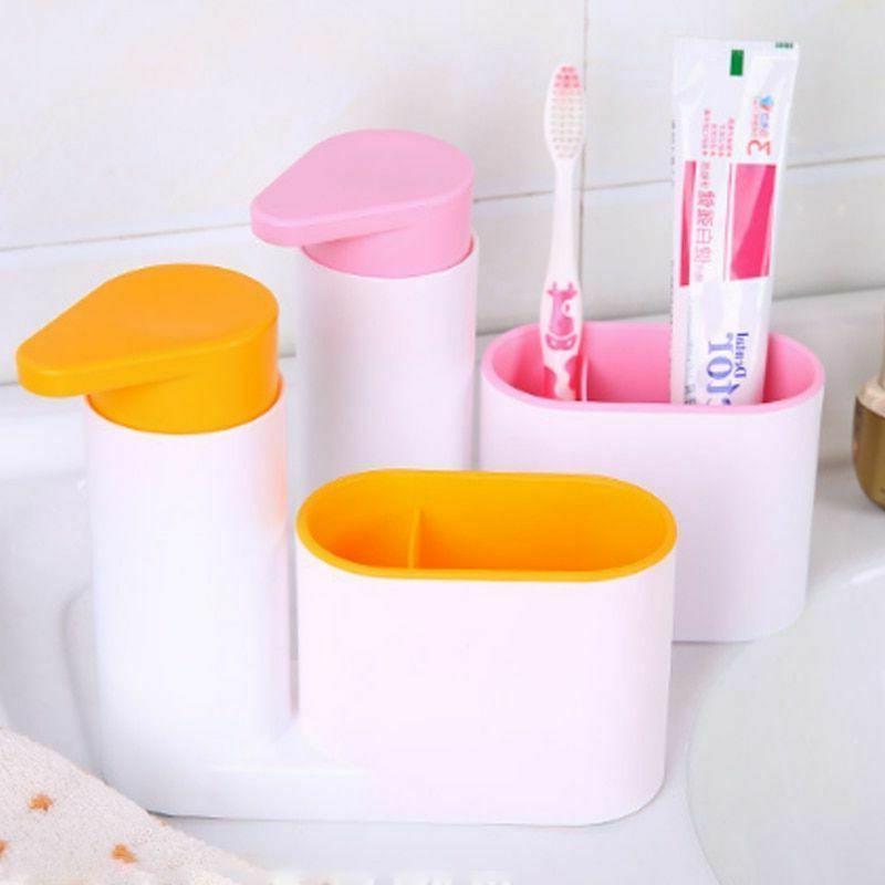 Multifunctional Washing Sponge Storage Sink Detergent Hand S